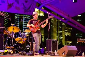 Современная музыка Сингапура